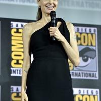 Фото с презентации Marvel в рамках Comic-Con1
