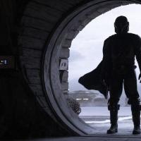 Первые кадры сериала по мотивам «Звёздных войн» — «Мандалорец»1