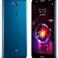 LG представила бюджетный смартфон X5 с поддержкой LG Pay1