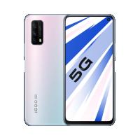 Vivo iQOO Z1x: доступный смартфон с дисплеем 120 Гц и Snapdragon 765G2