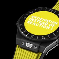 Hublot представила умные часы без GPS за 5800 долларов6