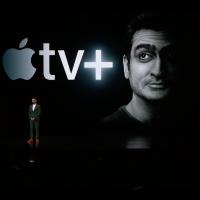 Встречайте стриминговый сервис Apple TV+8