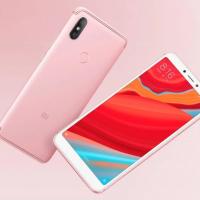 Xiaomi Redmi S2 получил мощную фронтальную камеру с ИИ1