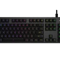 Logitech представила новый механизм клавиш Romer-G GX Blue1
