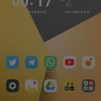 «Яндекс.Телефон» — смартфон, в котором поселилась «Алиса». Первый взгляд19