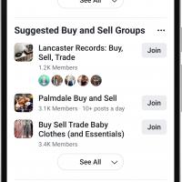 Facebook получит новый дизайн в стиле минимализ7