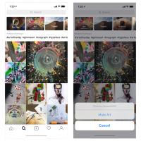 Instagram запустила групповые видеозвонки1