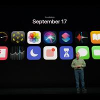 iPhone XS и XS Max —больше, мощнее, лучше12