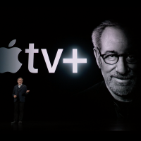 Встречайте стриминговый сервис Apple TV+1