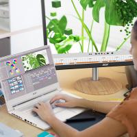 Acer представила новую линейку устройств ConceptD10