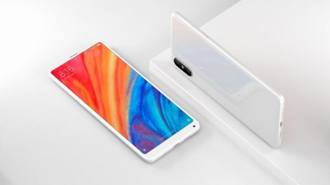 Xiaomi Mi MIX 2S и Redmi S2 приехали в Россию2