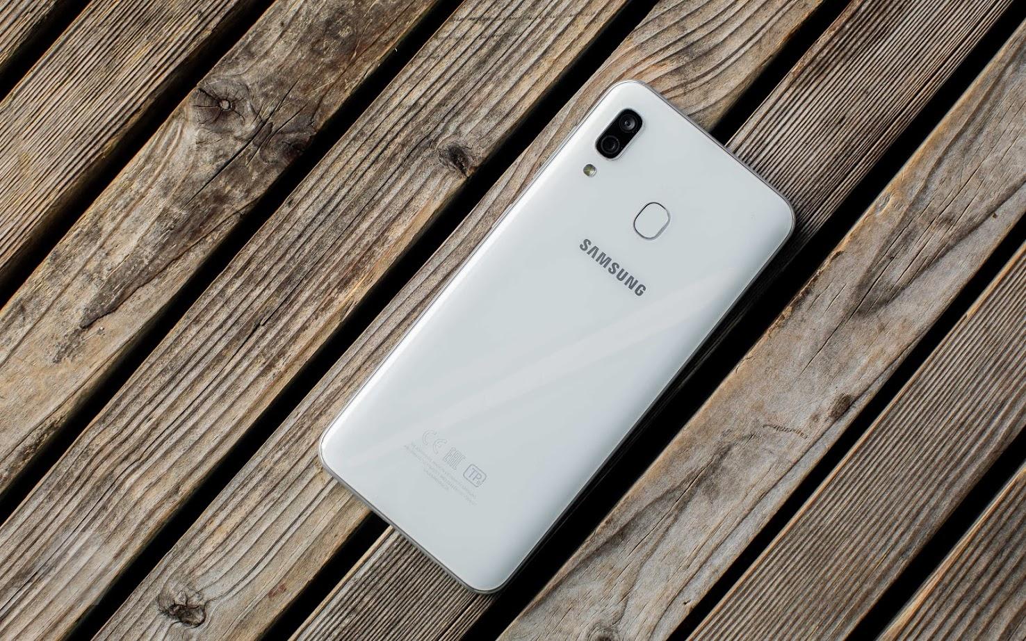 Обзор Samsung Galaxy A30 и A50 — вся власть экрану4