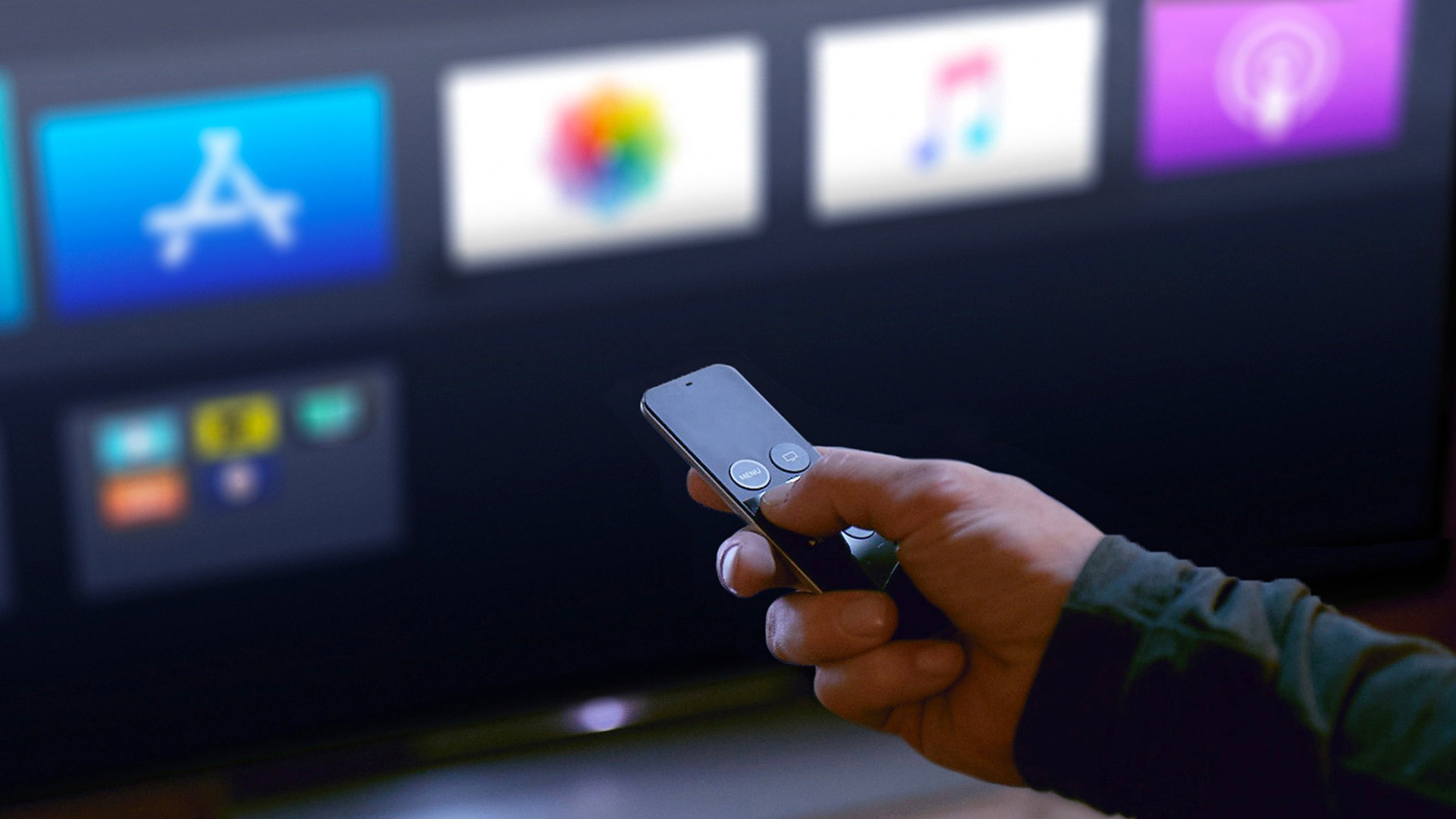 Apple представит стриминговый видеосервис этой весной