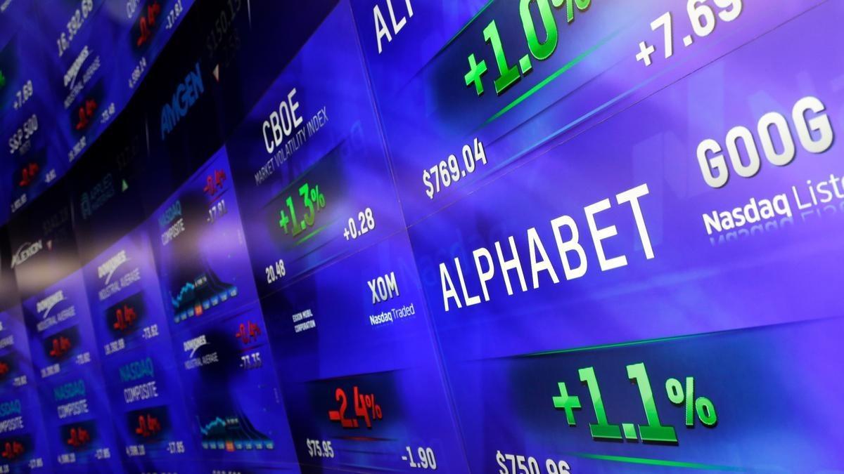 Прибыль Alphabet выросла в 1,7 раза за первый квартал 2018 года