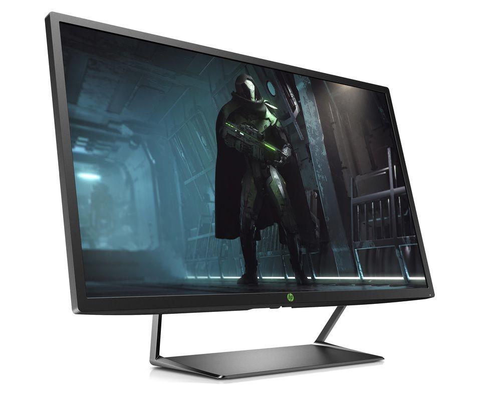 HP представила линейку игровых компьютеров начального уровня2