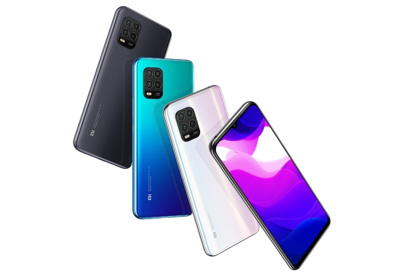 Xiaomi Mi 10 Lite: новый представитель топовой серии с 5G - Rozetked.me