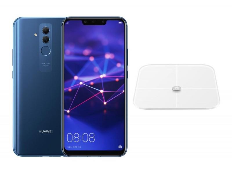 Huawei Mate 20 Lite появился в европейских онлайн-магазинах6
