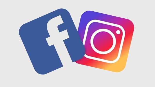 Социальная сеть Facebook и Инстаграм скажут обездарно потраченном насоцсети времени