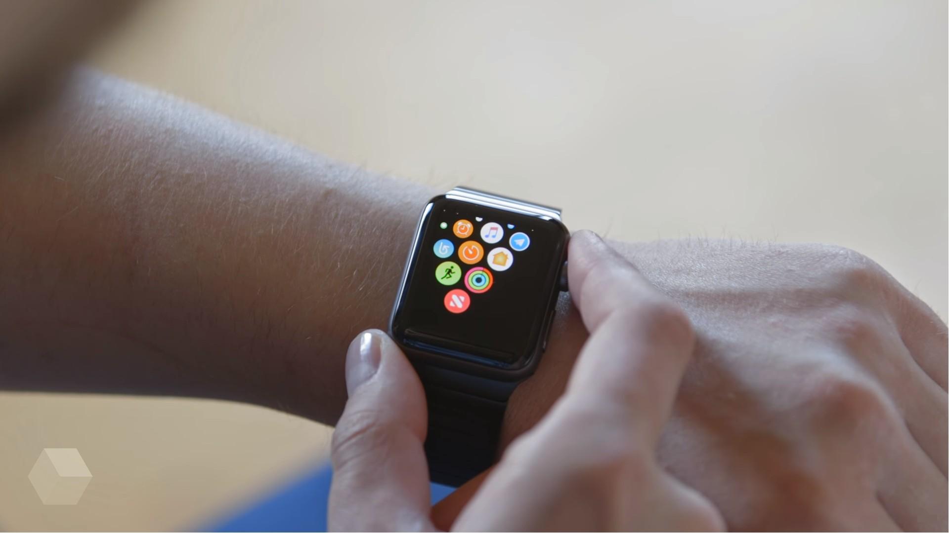 Apple Watch Series 4 выйдут в шести вариантах