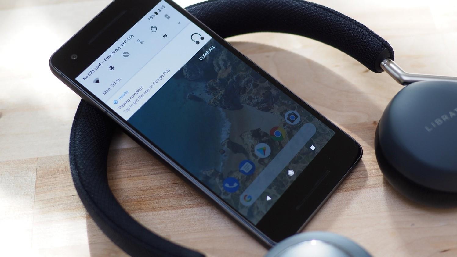 Fast Pair от Google теперь синхронизируется на всех устройствах