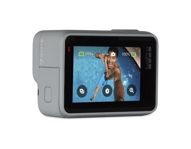 GoPro представила Hero 7 в трёх версиях2
