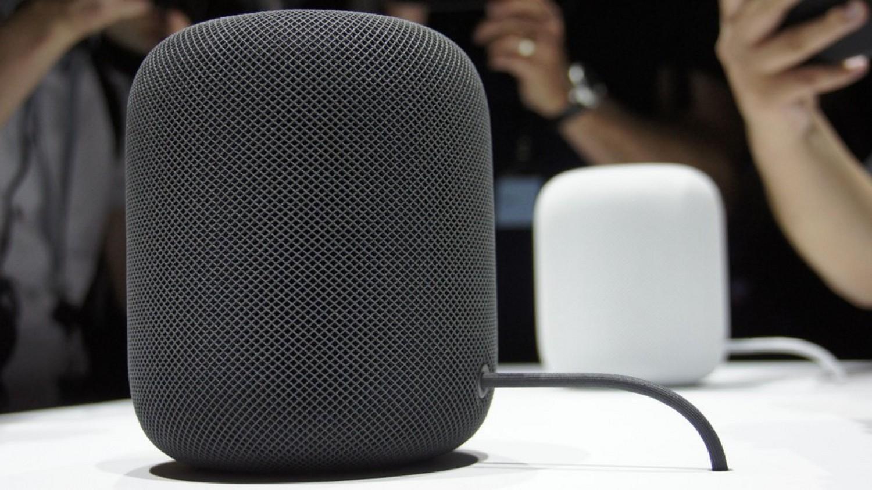 Apple HomePod: всё, что нужно знать перед покупкой5