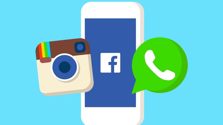 Facebook, WhatsApp и Instagram работают с перебоями по всему миру