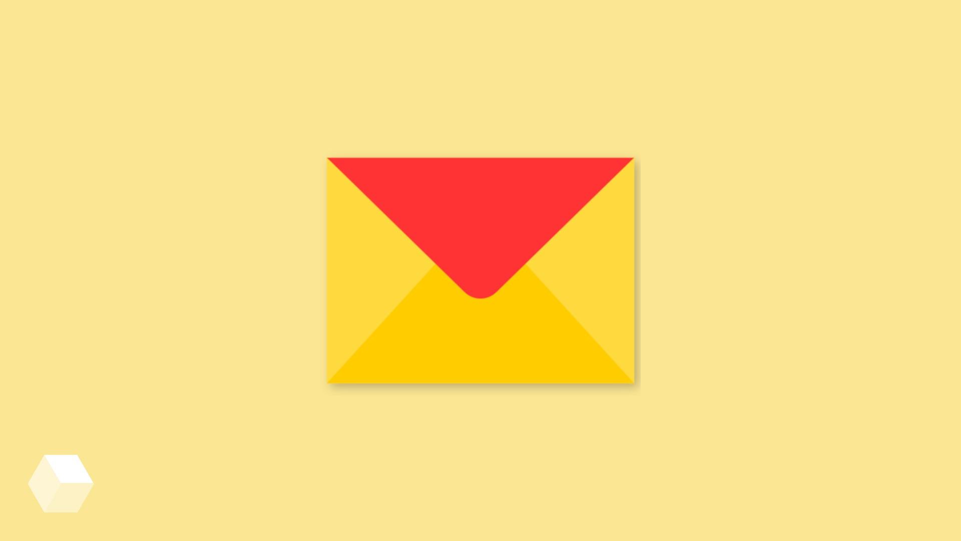 В работе «Яндекс.Почты» произошёл сбой