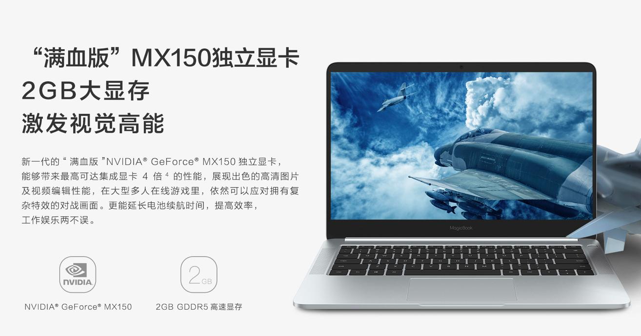 Huawei представила ультрабук MagicBook и флагман Honor 107