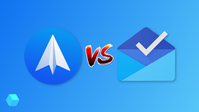 Spark для Android: достойная замена Google Inbox?