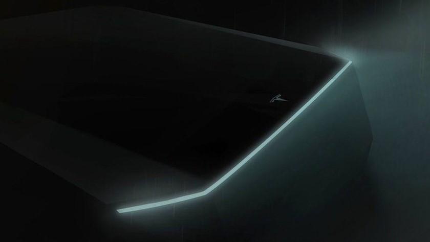 Tesla представит электропикап 21 ноября