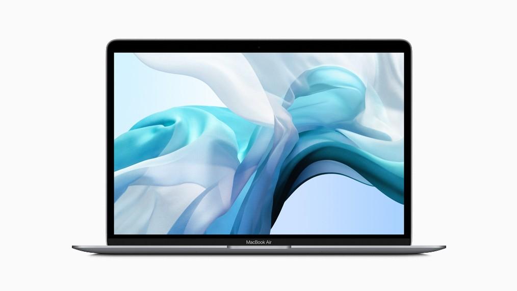 Apple обновила Mac Book Air и Mac Book Pro 13