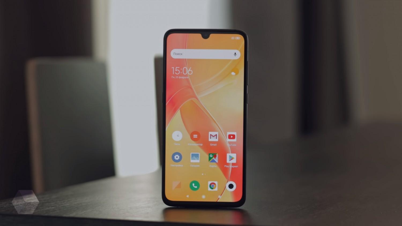 Xiaomi Mi 9 и Redmi 7 официально в России: цены и даты выхода