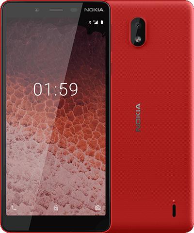 Официальная стоимость Nokia 1 Plus в России2
