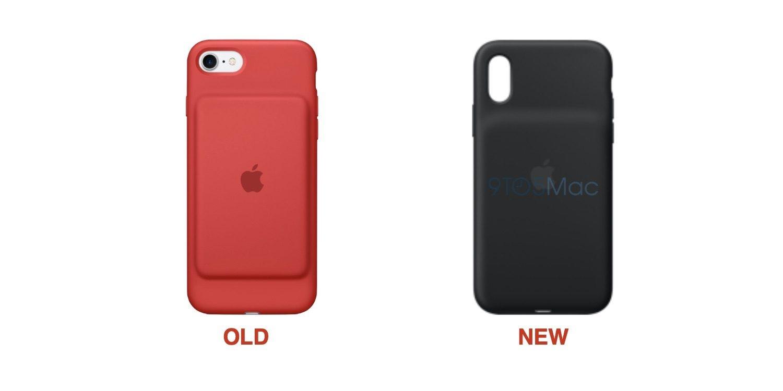 «Горбатый» Apple Case выйдет для iPhone XS и XR1