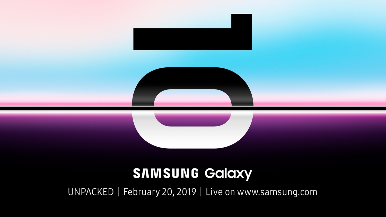 Samsung покажет Galaxy S10 за неделю до MWC 20191