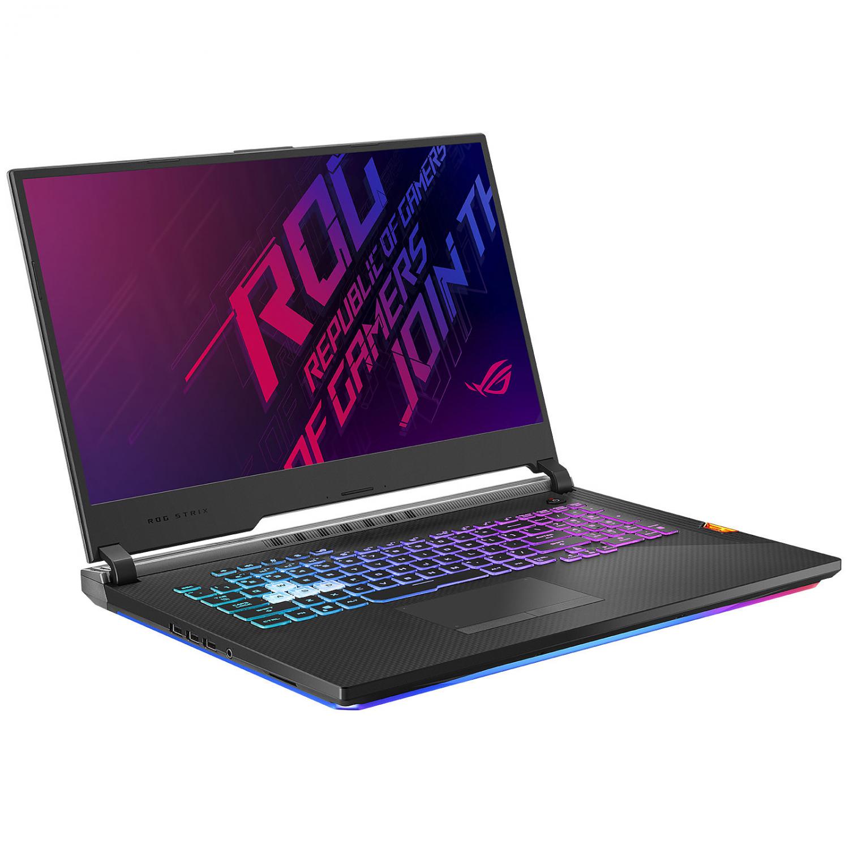 Новые игровые ноутбуки Asus ROG стали доступны в России9