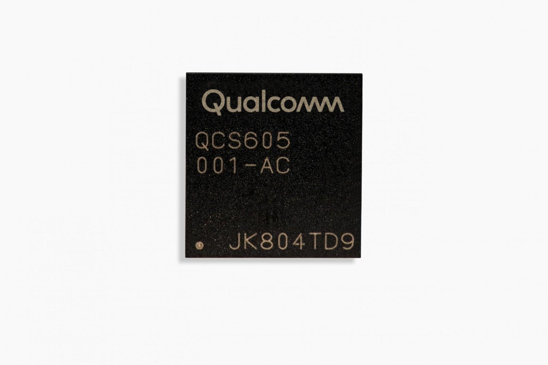 Qualcomm анонсировала новые процессоры для гаджетов «Интернета вещей»1
