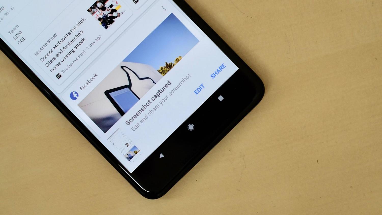 Google считает невозможным внедрение «длинных» скриншотов в Android