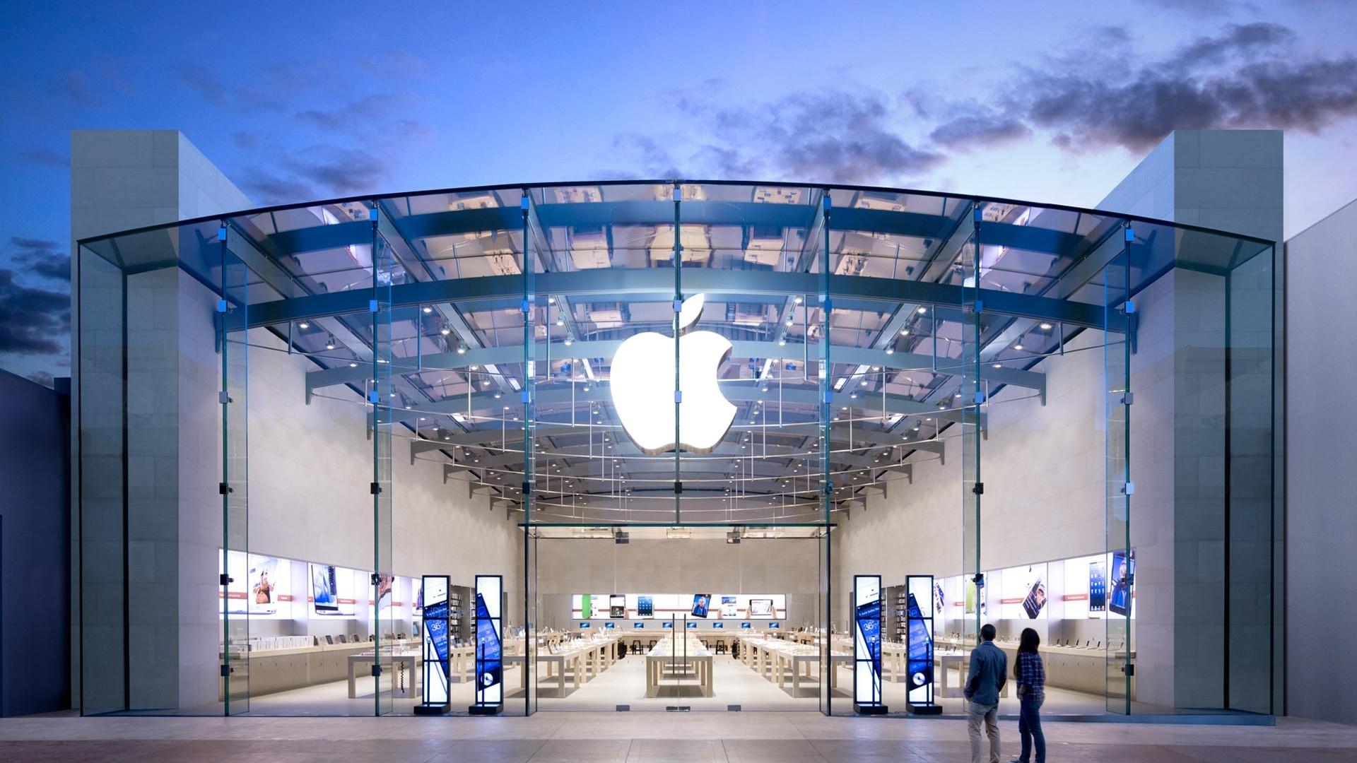 Доходность Apple от сервисов достигла абсолютного рекорда