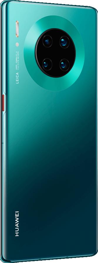 Huawei Mate 30 Series: с продвинутыми камерами и 5G, но без сервисов Google4