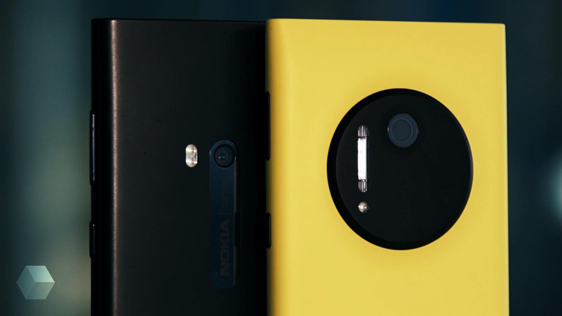 Появилось фото смартфона Nokia с пятью камерами