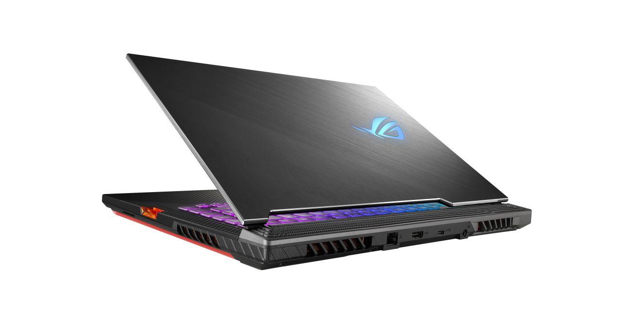 Новые игровые ноутбуки Asus ROG стали доступны в России8