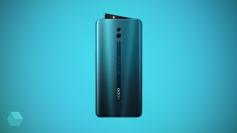 В Швейцарии официально представлена линейка смартфонов Oppo Reno