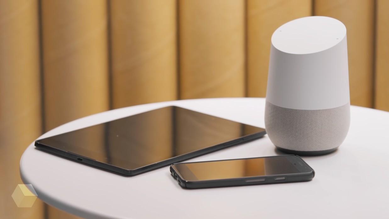 Ассистент Google получит специфические функции для различных устройств