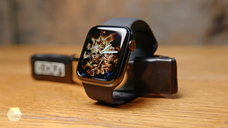 Мин-Чи Куо: умные часы Apple Watch Series 5 с OLED-дисплеями появятся осенью