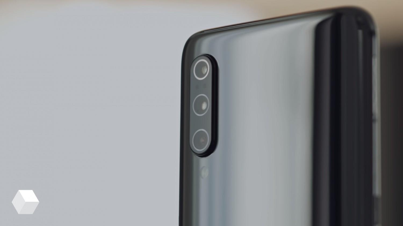 Xiaomi решила проблему с производством Mi 9