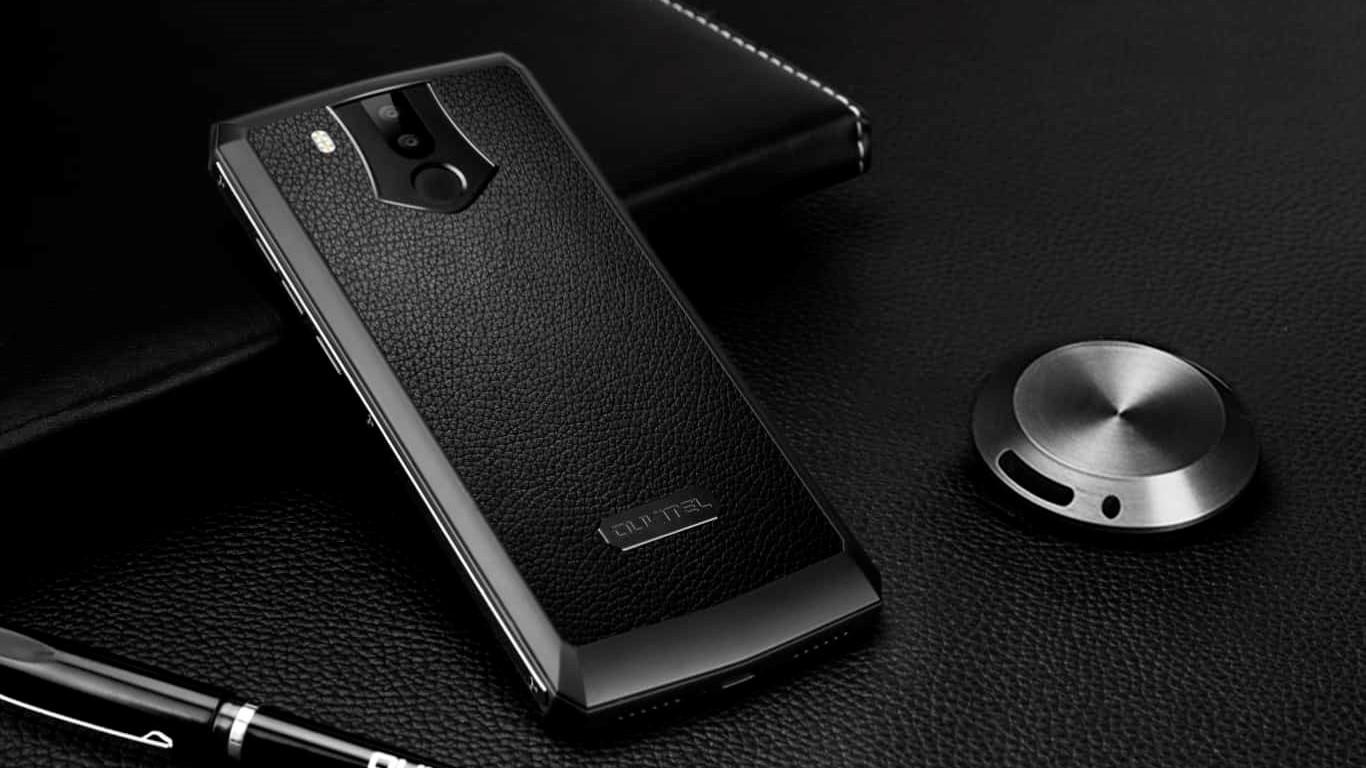 Открыта предпродажа смартфона с аккумулятором ёмкостью 11 000 мАч
