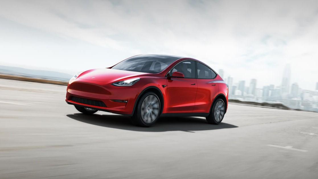 Встречайте Tesla Model Y: релиз осенью 2020, от 47 тысяч долларов