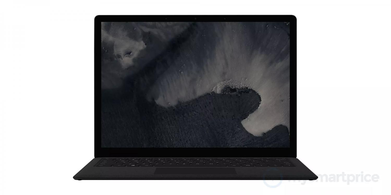 Microsoft Surface Laptop 2 выйдет в чёрном корпусе18